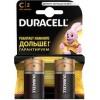 Baterijas DURACELL LR14/C