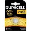 Baterijas DURACELL 2016 3V
