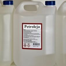 Petroleja 5L