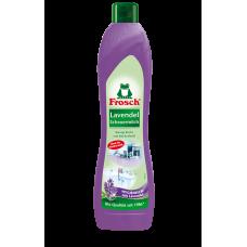 Tīrīšanas krēms FROSCH Lavendel 500m